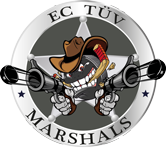 team marshals logo